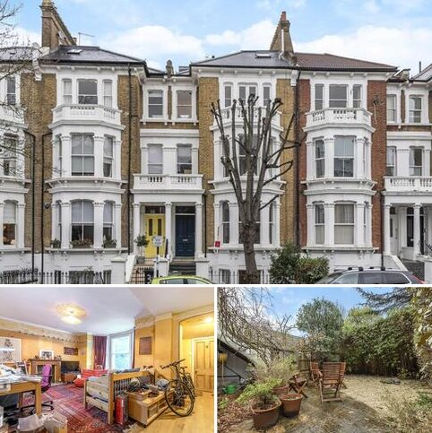 2 bedroom flat for sale - Gauden Road, Clapham