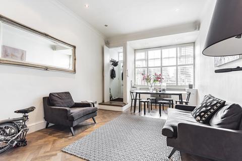 2 bedroom flat for sale - Milson Road, Brook Green