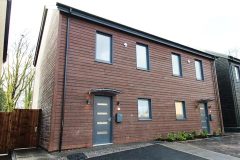 3 bedroom semi-detached house for sale - The Paretti at New Homes, Comley Crescent S41