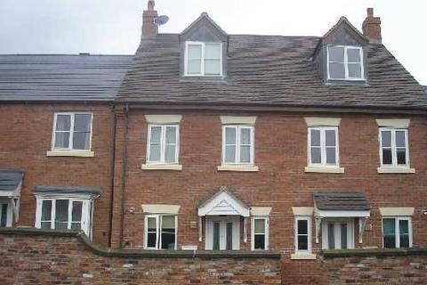 3 bedroom property to rent - 6 The Smithfields  Newport  TF10 7SS