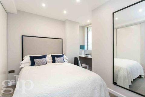 1 bedroom flat to rent - Sussex Gardens, Hyde Park, W2