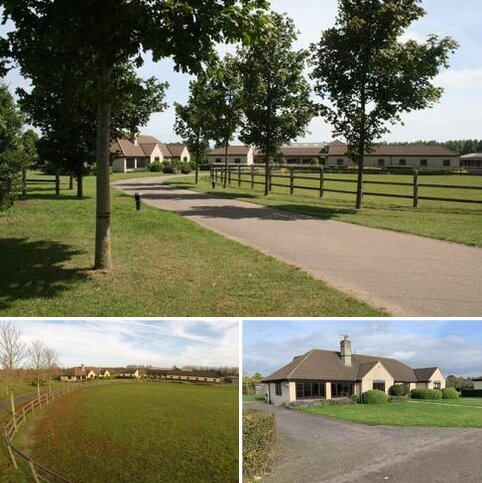 3 bedroom equestrian property for sale - Manor Farm Stud