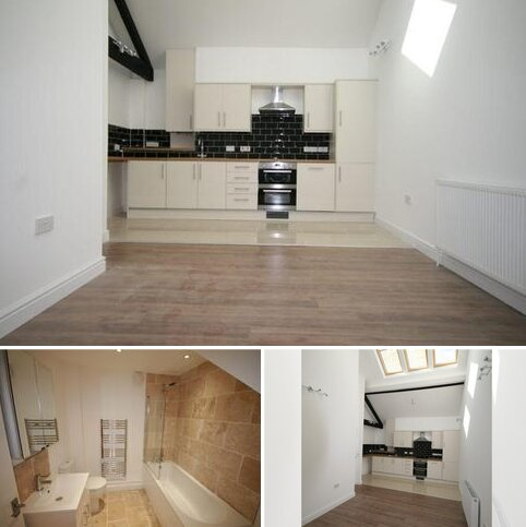 1 bedroom flat to rent - Flat 4, Rothsay House, High Street, Newmarket Cb88JP