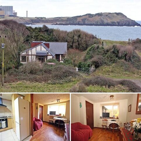 4 bedroom detached house for sale - Cemaes Bay, Anglesey, LL67