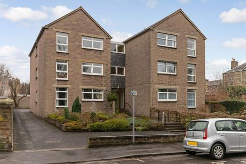 2 bedroom ground floor flat - 11/2 Polwarth Terrace, Edinburgh, EH11 1NG