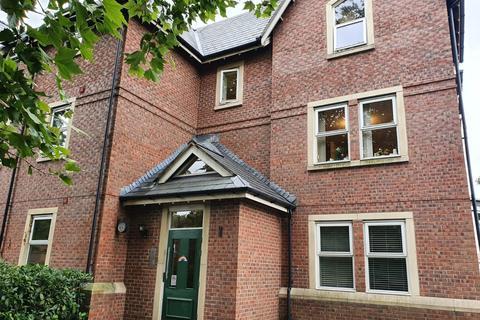 2 bedroom apartment to rent - Ashlea Grange , Half Edge Lane, Manchester M30