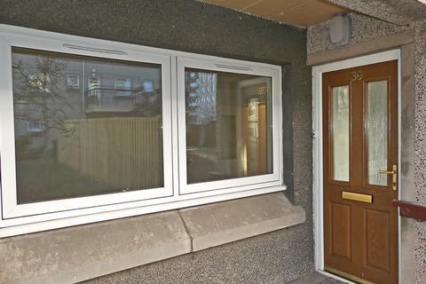 1 bedroom ground floor flat for sale - Leonard Street, Perth PH2
