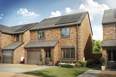 3 bedroom detached house for sale - Plot 409, The Kearn   at Kings Cove, Gilmerton Station Road EH17