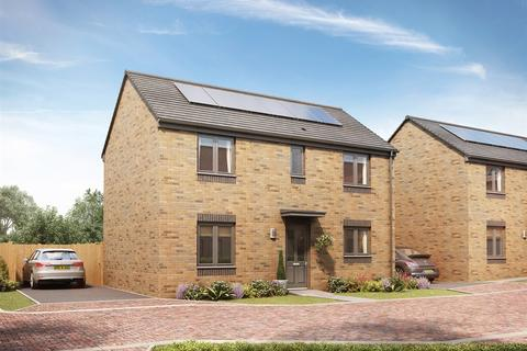 3 bedroom detached house for sale - Plot 471, The Dunblane at Kings Cove, Gilmerton Station Road EH17