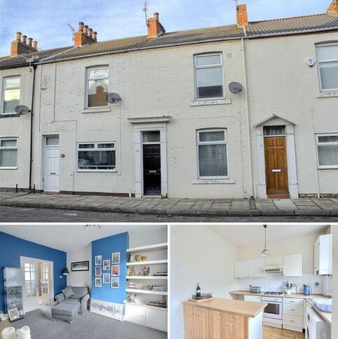 2 bedroom terraced house for sale - Benson Street, Linthorpe