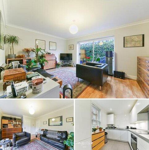 2 bedroom terraced house for sale - Ropery Street, London