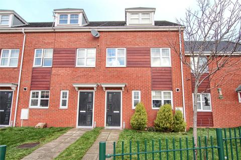 3 bedroom terraced house for sale - Piper Knowle View, Hardwick