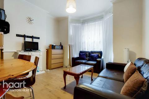 2 bedroom flat for sale - Broughton Road, Thornton Heath