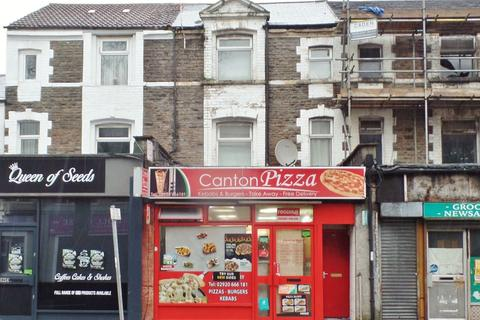 2 bedroom terraced house for sale - Cowbridge Road East, Cardiff
