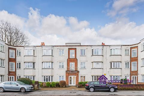 2 bedroom flat for sale - Cecil Court, Charminster Road, Bournemouth, Dorset, BH8
