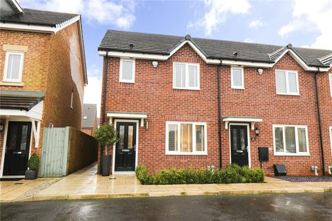 3 bedroom semi-detached house for sale - Old Mill Lane, Worsley, Manchester, M28