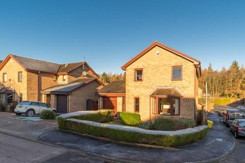 4 bedroom detached house for sale - White Dales, Fairmilehead, Edinburgh EH10