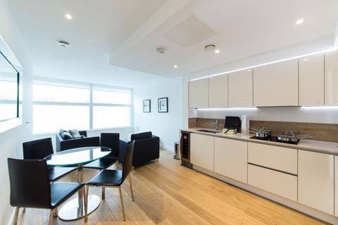 1 bedroom apartment to rent - Holland Park Avenue, Holland Park, London W11