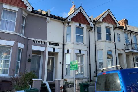 4 bedroom terraced house to rent - Hollingbury Road, Hollingbury