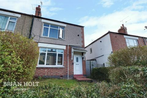 2 bedroom semi-detached house for sale - Bridgeman Road, Coventry