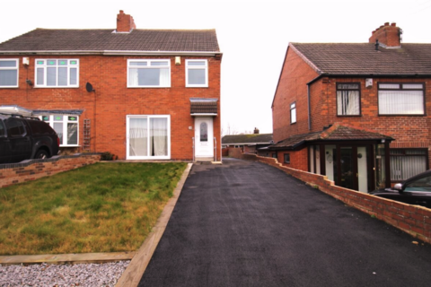 3 bedroom semi-detached house to rent - North Road, Hetton-le-Hole, Houghton le Spring