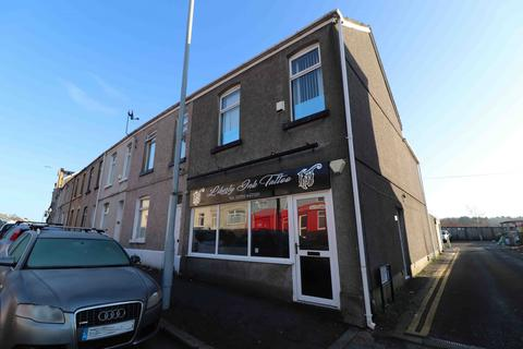 Property to rent - Plasmal, Swansea, SA6