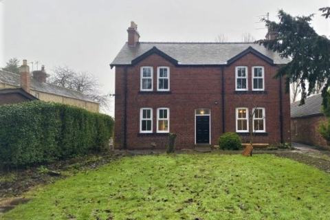 3 bedroom detached house to rent - Low Newton Farm, Brasside, Durham
