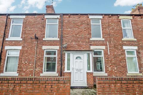 2 bedroom ground floor flat to rent - Jubilee Terrace, Bedlington, Northmberland, NE22 5UP