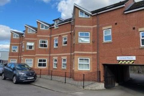 2 bedroom apartment to rent - Consort Place