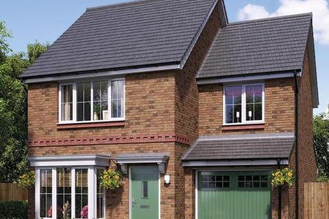 3 bedroom detached house for sale - Plot The New Walton 246, The New Walton at The Colleys, Barrowby Road, Grantham NG31