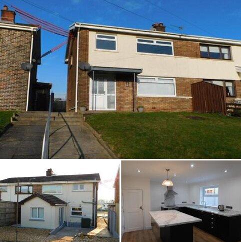 3 bedroom semi-detached house to rent - Manordeilo, Llandeilo, Carmarthenshire.