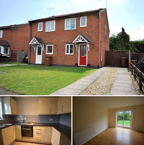 2 bedroom semi-detached house to rent - Lodge Close, Melton Mowbray, Leicestershire
