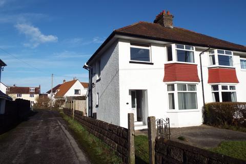3 bedroom semi-detached house for sale - 5 Oldway, Murton, Swansea, SA3 3DE