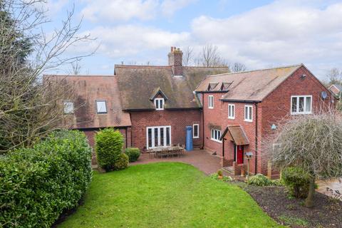 5 bedroom detached house for sale - Main Street, Kirkburn, Driffield YO25