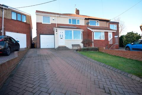 4 bedroom semi-detached house - Highfield Gardens, Chester Le Street, DH3