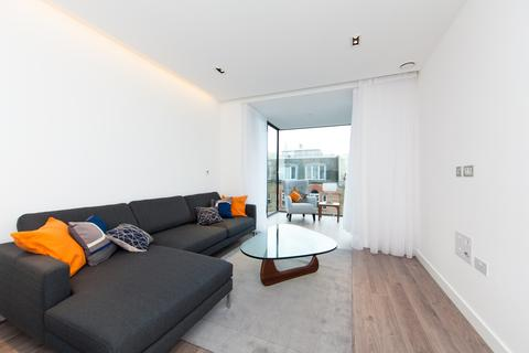 1 bedroom apartment - Goodmans Fields, Cashmere House, Aldgate E1