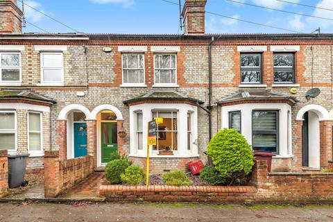 3 bedroom terraced house for sale - St. Bartholomews Road, Reading, RG1