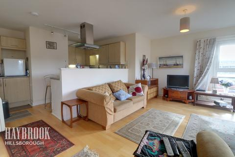 2 bedroom apartment for sale - Millsands, Sheffield