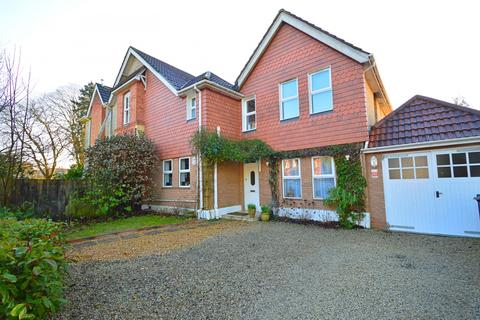 4 bedroom semi-detached house for sale - Dean Park