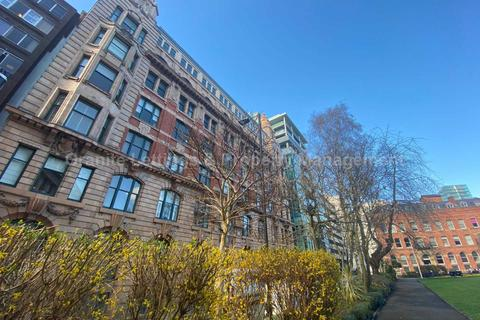 2 bedroom apartment to rent - Century Buildings, 14 St Marys Parsonage, Manchester, M3 2DD