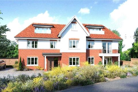 2 bedroom apartment for sale - Springfield Road, Lower Parkstone, Poole, Dorset, BH14