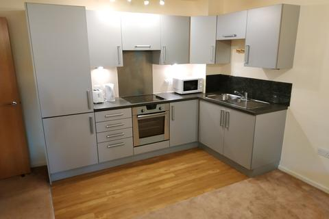 2 bedroom flat to rent - The Waterfront, Lampwick Lane, Manchester, M11
