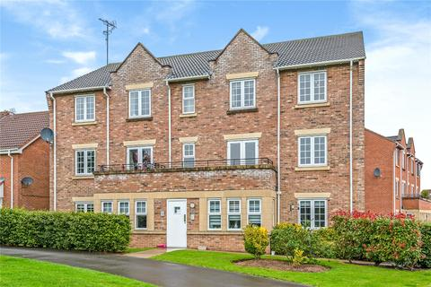 2 bedroom apartment to rent - Coneythorpe House, Angel Gardens, HG5