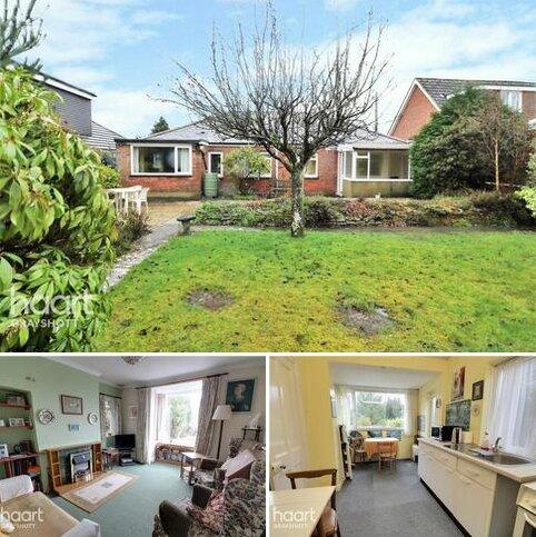 2 bedroom bungalow for sale - Longmoor Road, Liphook