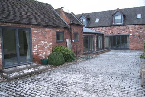 3 bedroom detached house to rent - Old School House Mews, Water Lane, Newport, Shropshire, TF10 7LD
