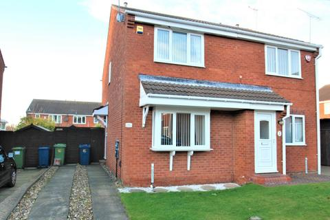 2 bedroom semi-detached house for sale - Green Hill Walk, South Shields