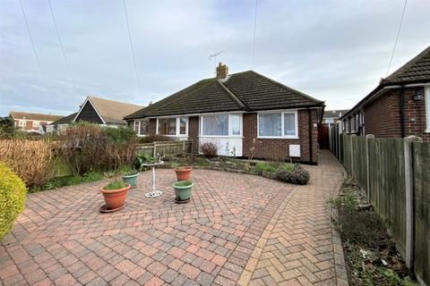 2 bedroom bungalow for sale - Church Lane, Deal, CT14
