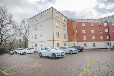 1 bedroom flat for sale - Arnold Road, Mangotsfield, Bristol, BS16 9LB