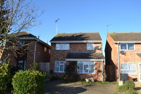 3 bedroom detached house for sale - Cavendish Drive, Langlands, Northampton NN3 3HL