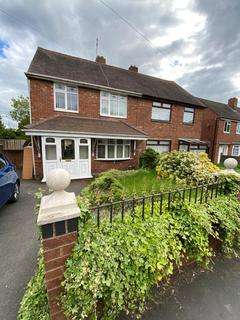 3 bedroom semi-detached house to rent - Chapel Street, Pensnett, DY5 0TY